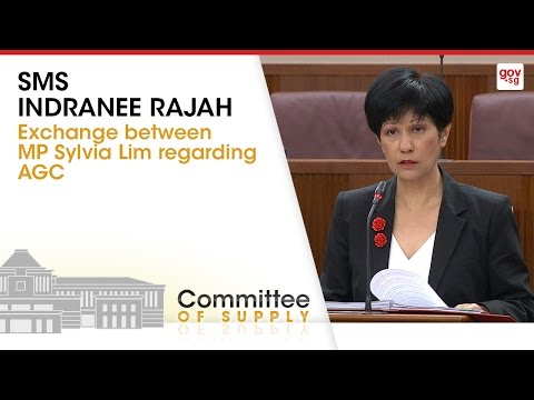 Attorney-General's Chambers - Role and Purview