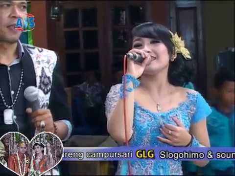 Syahdu   GLG Campursari - AVS Shooting -SPM Audio   Ayu - Dayat