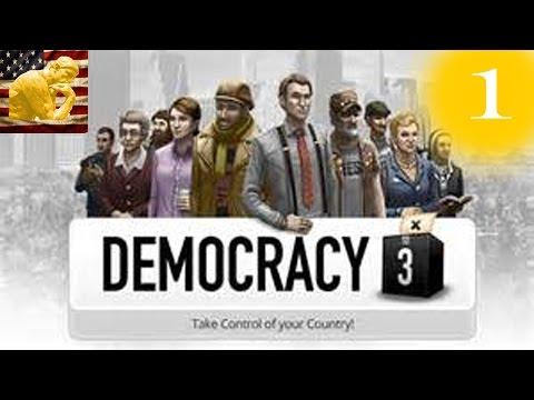 "Democracy 3 [1]: ""Make Germany Great Again!"""