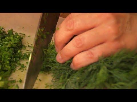 в Москве пройдут мастер-классы армянской кухни