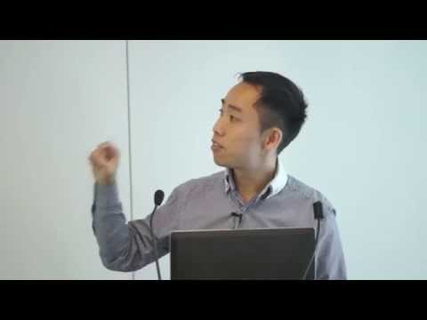 Dr Paul Lee - Treating Diabetes and Obesity Through Brown Fat