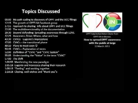 OPPT Italy SA Chat 20130313b