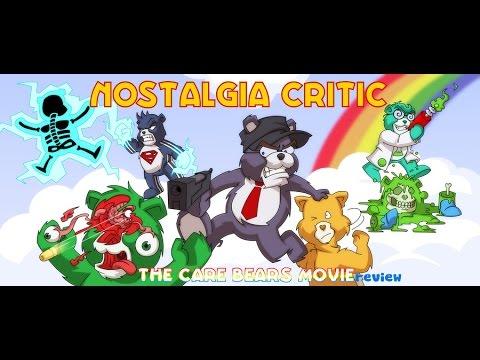 The Care Bears Movie - Nostalgia Critic