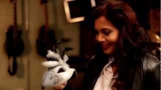 Bollywood Queen Indiraa Official Video