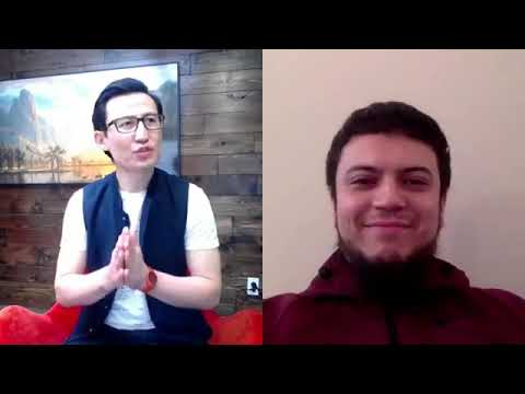 Exclusive Interview With The President Of The Uyghur American Association
