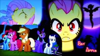 Bat Apple (Fluttershy