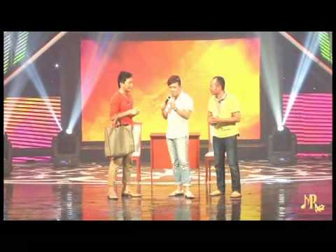 TRAN THANH & CALVIN HIEP ( scandal ) Hai Kich Moi