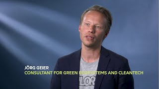 Greentach Quotes. What is Developed Green Mobility?