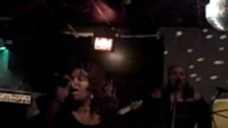 Kimmy J. Kearse Live Feb 09