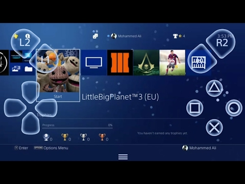 remote play apk android 6.0.1