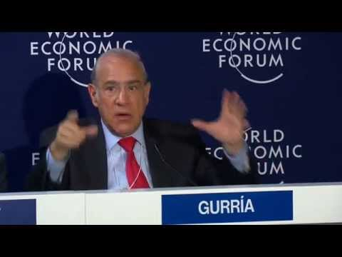Davos 2015 Issue Briefing Anti Corruption