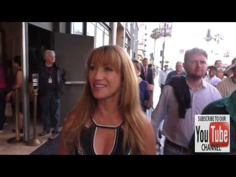 Jane Seymour at the Cabaret Opening Night at Pantages Theatre in Hollywood