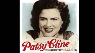 Watch Patsy Cline Faded Love video