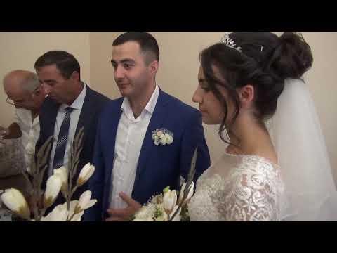 27.08.2020 Армен Мери Волгоград Армянская Свадьба
