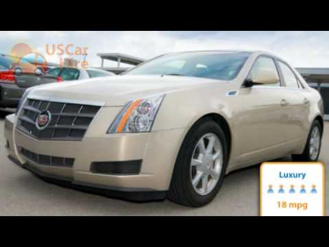 luxury car alamo  US Car Hire: Luxury Car - YouTube