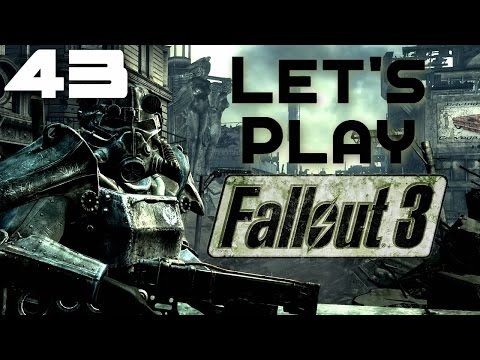 Let's Play Fallout 3 Part 43 - Journey to Little Lamplight