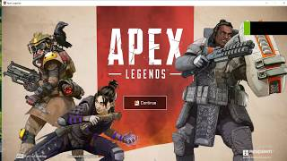 How to Put Apex Legends in Fullscreen PRESS KEYS