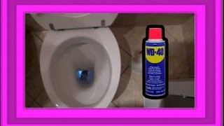 Telefono in acqua con WD-40 phone in water How To Save Your Wet Phone!