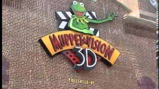 Muppet Vision 3D - 07 - Hey A Movie