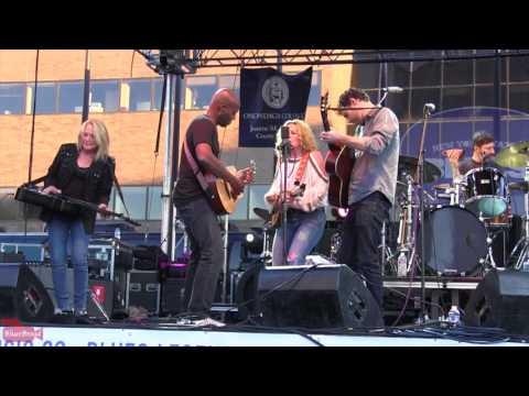 AMY HELM • Atlantic City • NY State Blues Fest 7/8/17