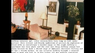 Jeffrey Dahmer Rare Photographs by maniac nanny