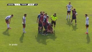 Sestese-Porta Romana 1-0 Eccellenza Girone B