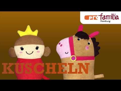 KUSCHELN: Quickie Am Freitag By Pro Familia Hamburg