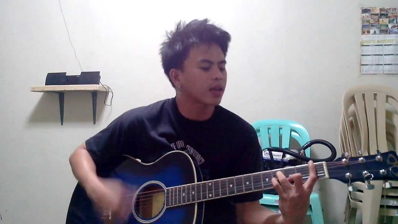 Maalala Mo Sana By Silent Sanctuary Guitar Cover Youtube