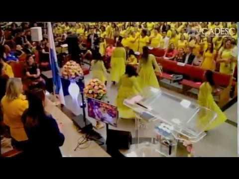 Quem Sou Eu - Coral da CIBESC - 23º Congresso da CIBESC