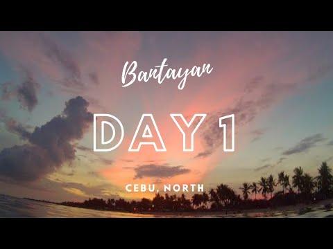 SUMMER ENDER BANTAYAN ESCAPADE!! Day 1!! (May 29, 2016)