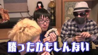 はいじぃさん側の動画はこちら https://www.youtube.com/watch?v=KiUTz5...