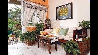 Gambar cover Desain Interior Ruang Tamu Minimalis Simpel Dan Sederhana