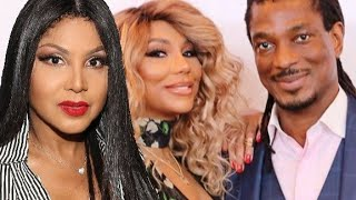 Toni Braxton Wants All The Smoke With Tamar's Ex-Fiancé | She Accused Him Of Talking About Her Kids!