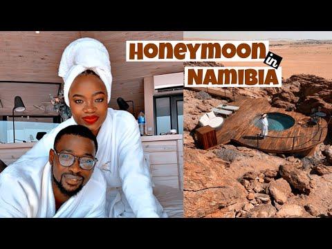 Honeymoon in Namibia   Desert Whisper   Namib Desert   Gondwana Lodges