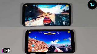 Samsung S9 Plus vs OnePlus 5T battery test comparison while gaming! exynos 9810 vs Snapdragon 835