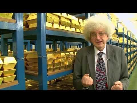 Gold Bullion Vault   Periodic Table of...