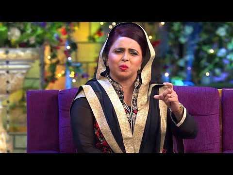 Undekha Tadka | Ep 62 | The Kapil Sharma Show | SonyLIV | HD | Clip 1