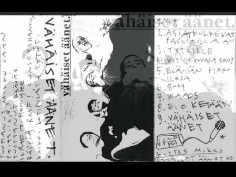 Vähäiset Äänet - Vähäiset Äänet (2000)