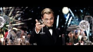 The Great Gatsby - TV Spot feat. JAY Z