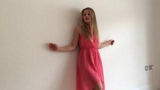 Dance video star | Dizzy Callard