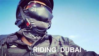 RIDING DUBAI - SHOT ON SAMSUNG S6 EDGE