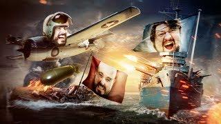 World of Warships - O poder da matemática thumbnail