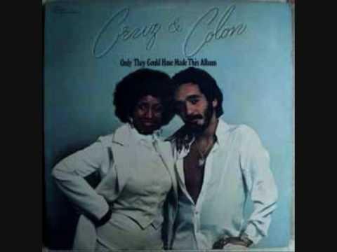 Willie Colon canta Celia Cruz Usted Abuso