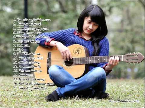 [Guitar solo] Acoustic Of Vietnamese