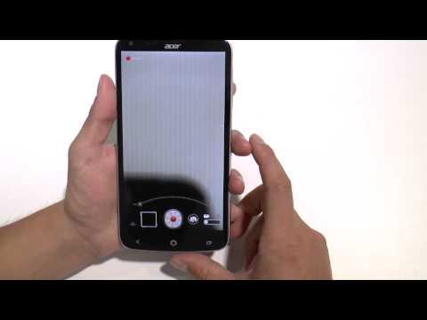 Acer Liquid S2 Hands-On - Deutsch