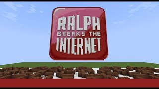 Baixar Imagine Dragons - Zero - Ralph Breaks The Internet [Minecraft Noteblocks]