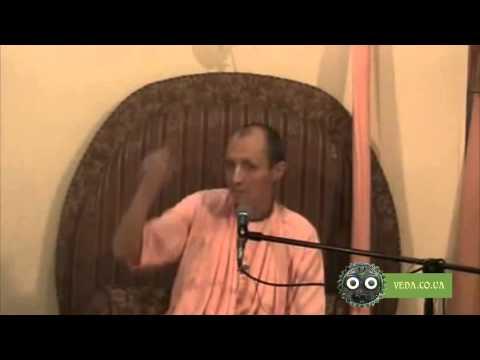 Бхагавад Гита 18.78 - Бхакти Ананта Кришна Госвами