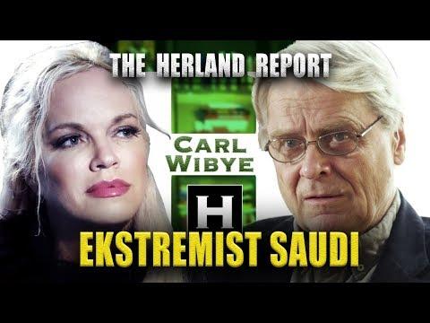 Ekstremismens Saudi Arabia - Carl Schiøtz Wibye, Herland Report TV