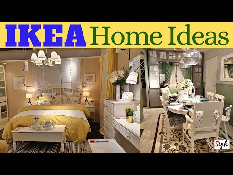 ikea-home-ideas-2020-*-living-room-*-dining-&-kitchen-*-bedrooms-and-more