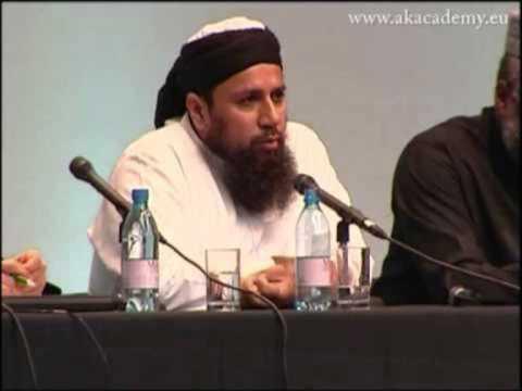 Shaykh Abu Yusuf Riyadh ul Haq (Do you love Allah?)